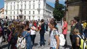 Exkurzia Praha